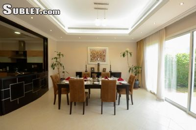 Image 4 furnished 4 bedroom House for rent in Dubai, Dubai