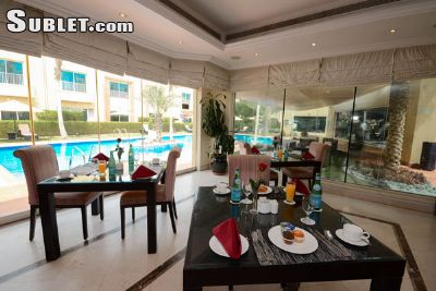 Image 9 furnished 4 bedroom House for rent in Dubai, Dubai