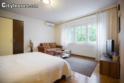 Image 4 furnished 1 bedroom Apartment for rent in Donji Grad, Zagreb