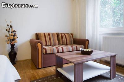 Image 5 furnished 1 bedroom Apartment for rent in Donji Grad, Zagreb