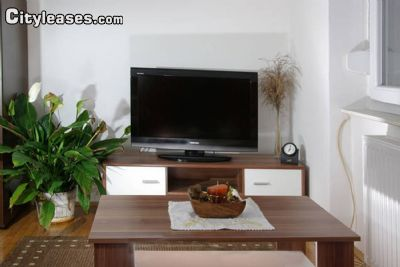 Image 6 furnished 1 bedroom Apartment for rent in Donji Grad, Zagreb
