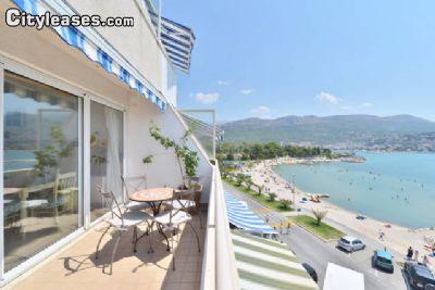 Image 1 furnished 5 bedroom Apartment for rent in Split, Split Dalmatia