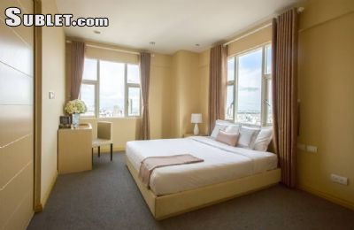 Image 9 Furnished room to rent in Thanh Khe, Da Nang 1 bedroom Apartment