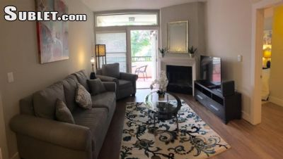 Image 1 furnished 2 bedroom Apartment for rent in Westwood, West Los Angeles