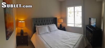 Image 7 furnished 2 bedroom Apartment for rent in Westwood, West Los Angeles