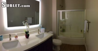 Image 2 furnished 2 bedroom Apartment for rent in Westwood, West Los Angeles