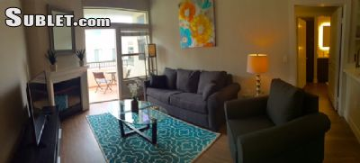 Image 5 furnished 2 bedroom Apartment for rent in Westwood, West Los Angeles