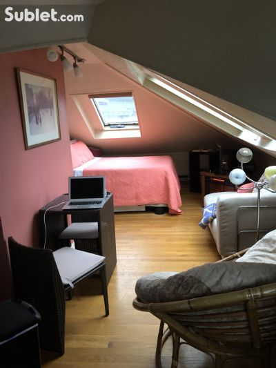 Image 9 either furnished or unfurnished 2 bedroom Apartment for rent in Brookline, Boston Area