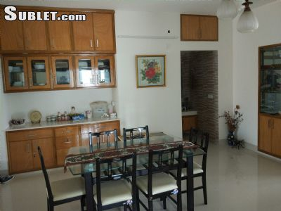 Image 2 furnished 4 bedroom Apartment for rent in Dhaka, Dhaka