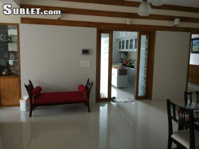 Image 3 furnished 4 bedroom Apartment for rent in Dhaka, Dhaka