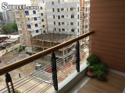 Image 4 furnished 4 bedroom Apartment for rent in Dhaka, Dhaka