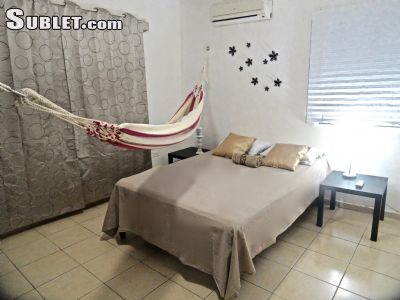 Image 1 Furnished room to rent in Cancun, Quintana Roo 2 bedroom Apartment
