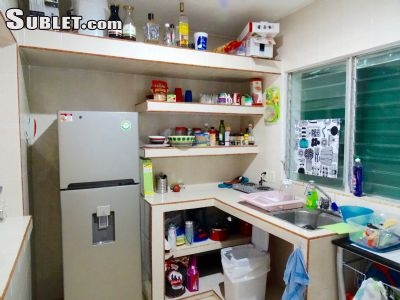 Image 6 Furnished room to rent in Cancun, Quintana Roo 2 bedroom Apartment