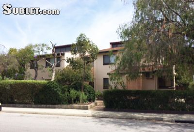 Image 1 furnished 2 bedroom Apartment for rent in Cottesloe, Perth Metro