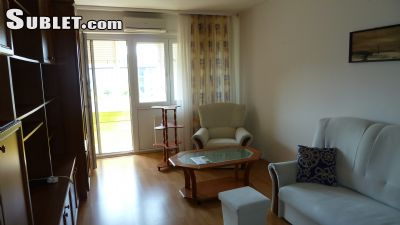 Image 1 furnished 1 bedroom Apartment for rent in Szeged, Csongrad