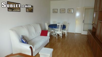 Image 2 furnished 1 bedroom Apartment for rent in Szeged, Csongrad