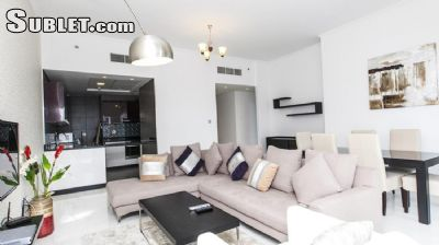 Image 1 furnished 4 bedroom Apartment for rent in Dubai, Dubai