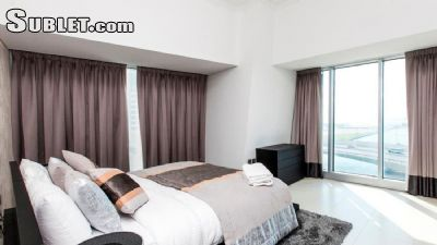 Image 2 furnished 4 bedroom Apartment for rent in Dubai, Dubai
