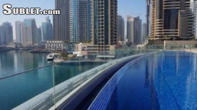 Image 4 furnished 4 bedroom Apartment for rent in Dubai, Dubai