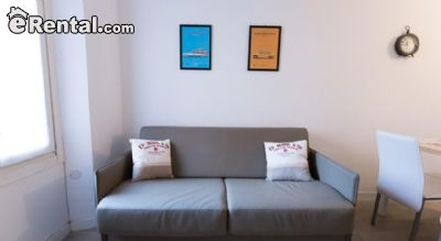 Image 1 furnished 1 bedroom Apartment for rent in Other Rhone, Rhone