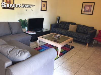 Image 5 furnished 2 bedroom Apartment for rent in Hollywood, Ft Lauderdale Area