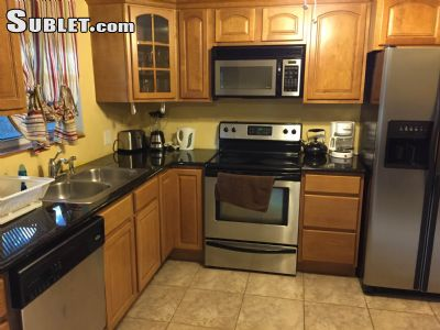 Image 1 furnished 2 bedroom Apartment for rent in Hollywood, Ft Lauderdale Area
