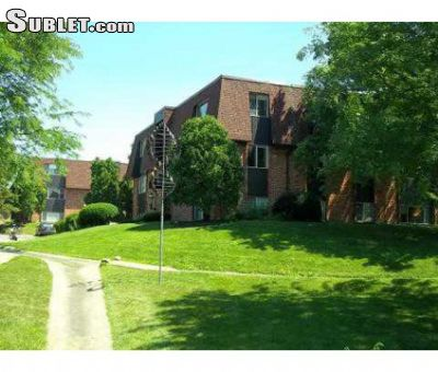 Image 2 furnished 1 bedroom Apartment for rent in Grandview Heights, Columbus