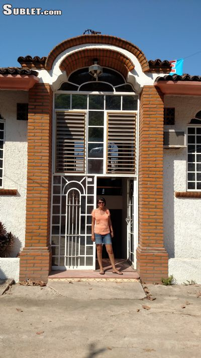 Image 6 furnished 4 bedroom House for rent in Lopez Mateos, Mexico
