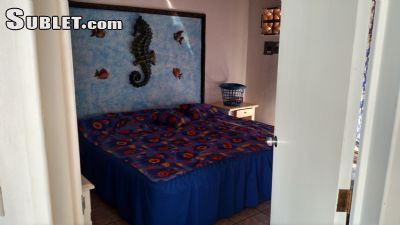 Image 7 furnished 4 bedroom House for rent in Lopez Mateos, Mexico