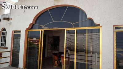 Image 8 furnished 4 bedroom House for rent in Lopez Mateos, Mexico