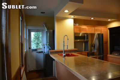 Image 4 furnished 3 bedroom Apartment for rent in Brookline, Boston Area