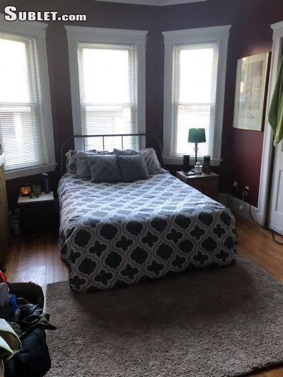 Image 9 furnished 3 bedroom Apartment for rent in Brookline, Boston Area