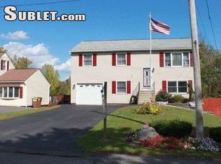 Image 1 unfurnished 4 bedroom House for rent in Schenectady County, Central NY