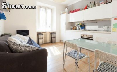 Image 3 Furnished room to rent in Milan, Milan 2 bedroom Apartment