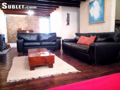 Image 1 furnished 1 bedroom Loft for rent in Mizpe Ramon, South Israel