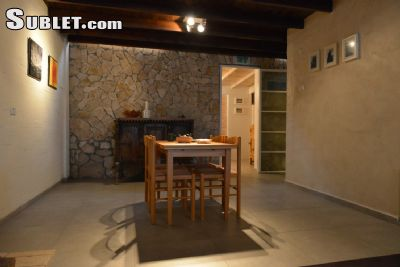 Image 4 furnished 1 bedroom Loft for rent in Mizpe Ramon, South Israel