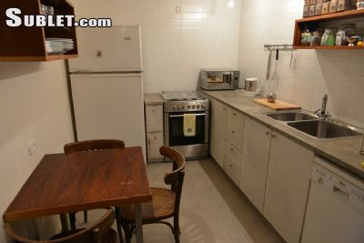 Image 5 furnished 1 bedroom Loft for rent in Mizpe Ramon, South Israel