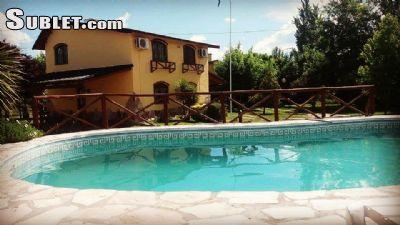 Image 1 furnished 2 bedroom Apartment for rent in San Rafael, Mendoza