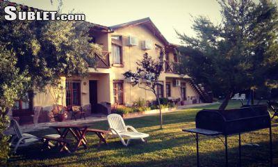 Image 3 furnished 2 bedroom Apartment for rent in San Rafael, Mendoza