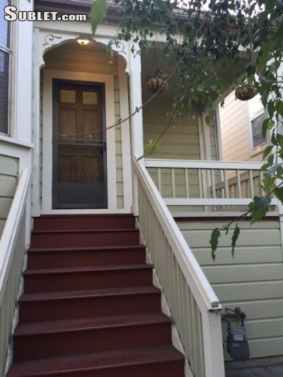 House for Rent in Alameda County