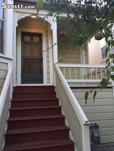 Image 1 furnished 3 bedroom House for rent in Alameda, Alameda County