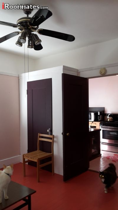 Image 2 Furnished room to rent in Emeryville, Alameda County 3 bedroom House