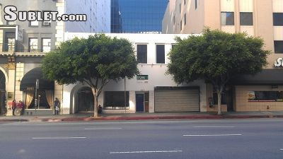 rooms for rent in Los Angeles