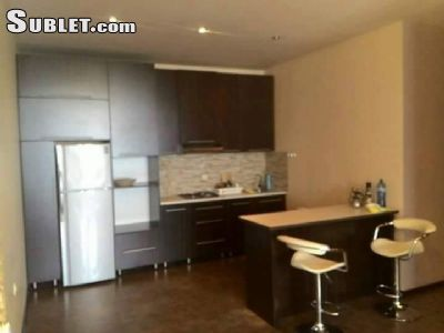 Image 2 furnished 2 bedroom Apartment for rent in Batumi, Ajaria