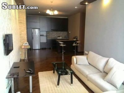 Image 3 furnished 2 bedroom Apartment for rent in Batumi, Ajaria