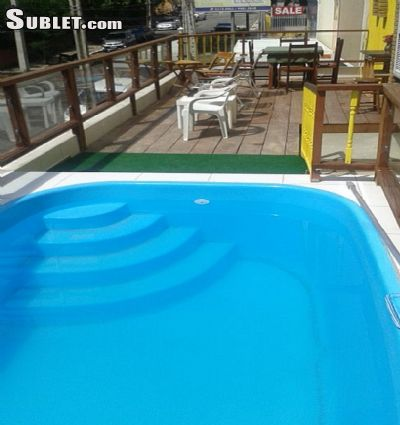 Image 4 furnished 1 bedroom Hotel or B&B for rent in Fortaleza, Ceara