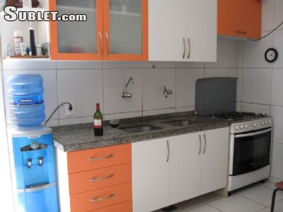 Image 5 furnished 1 bedroom Hotel or B&B for rent in Fortaleza, Ceara