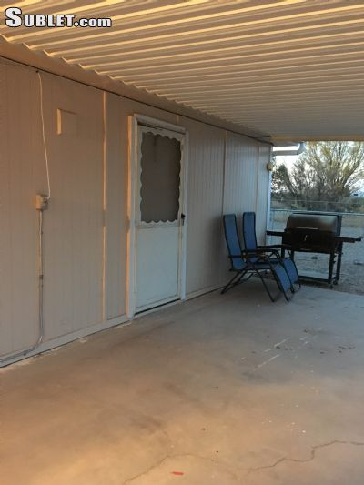Image 2 furnished 1 bedroom Apartment for rent in Luna County, Southwest New Mexico
