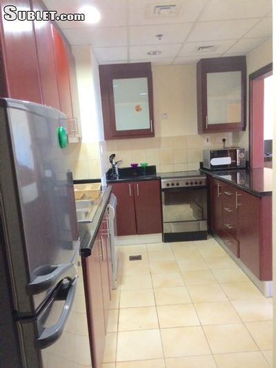 Image 3 furnished 1 bedroom Apartment for rent in Dubai, Dubai