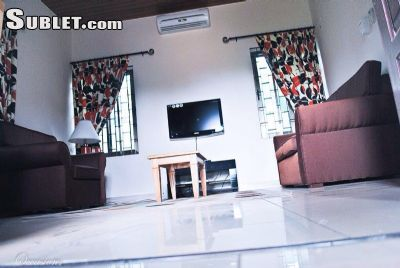 Image 1 furnished 1 bedroom Apartment for rent in Accra, Ghana